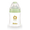 Simba Ultra Light Wide Neck Glass Feeding Bottle (150ml) - Green