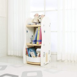 Ifam Design Toy Organizer (Mini) - Beige