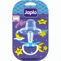 Japlo Baby Soother - Twinkle Star (Olive)