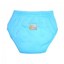 Bright Bots Training Pants Pastel(Light Aqua)