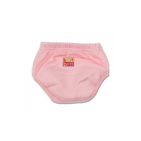 Bright Bots Training Pants Pastel(Light Pink)