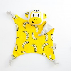 Kippin Cuddle Blankie Splits - Golden Yellow