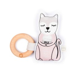 Kitty Kiplet Rattle 2018