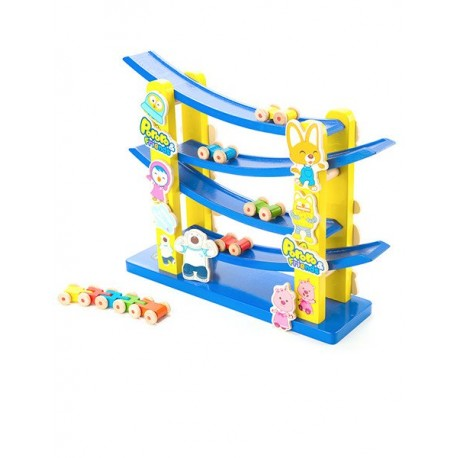 Magic Forest Pororo Fun Slide (TC8007)