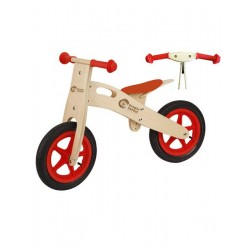 Magic Forest Toy Wooden Balance Bicycle