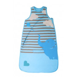 Bambino Inventa 2.5 TOG Sleep Bag - Blue