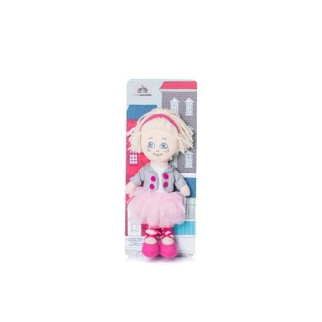 Bambino Sophie Soft Doll (Small)