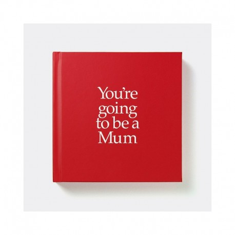 Pooter Gifts You're Going to be a Mum