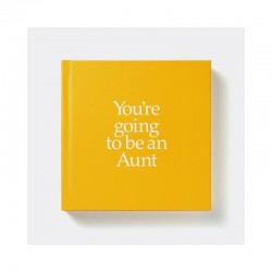 Pooter Gifts You're Going to be an Aunt