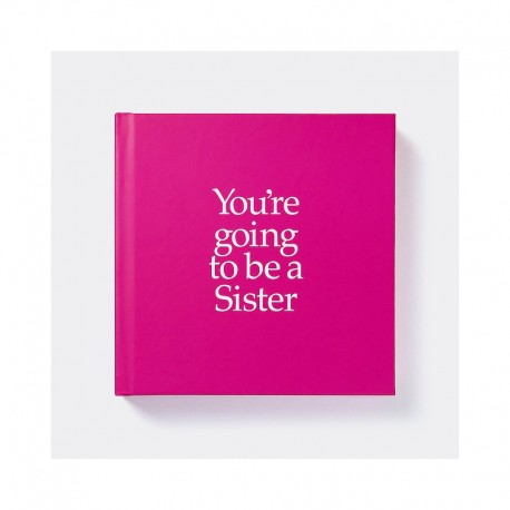 Pooter Gifts You're Going to be a Sister