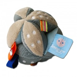 Snoozebaby Soft Toy - Ball