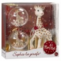 Sophie la girafe - My First Christmas Time