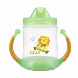 Simba Leak-proof Sippy Cup (Green)