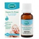 Colief® Vitamin D3 Drops