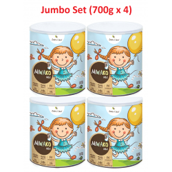 MIWAKO MILK (700g) (Vegan) (4 cans only)