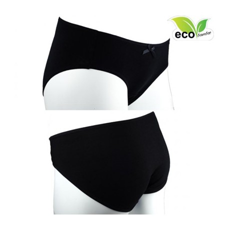 Autumnz Maternity Panty Bamboo / Cotton Spandex - * Single / Twin Pack*