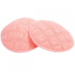 Autumnz Washable Breast Pads (6 pcs) - Melon